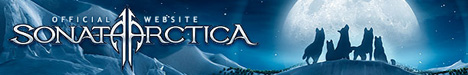 Sonata Arctica Official Website